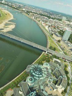 Düsseldorf DE (2012)