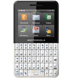 Motorola Brea EX119