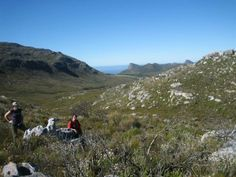 Table Mountain, Mountain Range, Back Doors, Cape Town, Cottages, Catering, The Outsiders, National Parks, Adventure