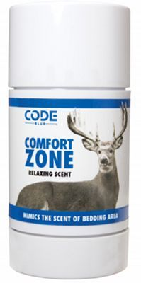 CODE BLUE Code Blue Comfort Zone Relaxing Scent Stick, EA