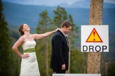 60+ Funny Wedding Photography Poses Ideas