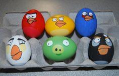 10 идеи за красиви и ефектни великденски яйца (СНИМКИ) | LifeStyleBG.com
