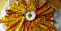 Onion Rings, Going Vegan, Carrots, Bacon, Food And Drink, Yummy Food, Delicious Recipes, Cooking, Breakfast