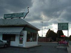 Massey's Frozen Custard- Carlisle, PA