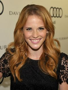katie leclerc - Daphne from switched at birth
