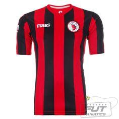 Camisa Mass Foggia Home 2012