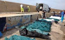 La tragedia dell'isola sul canale di Sicilia si poteva evitare, sostiene lo scrittore Gabriele Del Grande, che da anni segue il problema degli sbarchi. Come? Rendendo i visti più accessibili