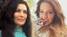 Country Music Lyrics - Quotes - Songs Tayla lynn - Loretta Lynn's Beautiful Granddaughter Honors Her With Classic Country Tune - Youtube Music Videos https://countryrebel.com/blogs/videos/loretta-lynns-beautiful-granddaughter-honors-her-with-classic-country-tune