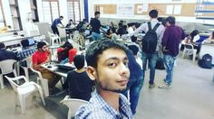 IOT Fab-a-thon at FabLab CEPT  #IOT #Arduino #GenuinoDay #genuino #electronic #innovation #fablab by smitrbhanushali