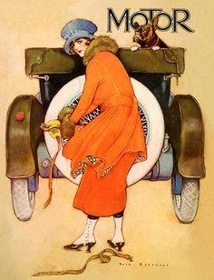 Art Deco Roaring Twenties