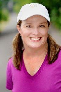 Writing Coach Christina Katz by Mark Bennington