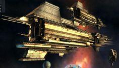 united empire endless space ships - Buscar con Google