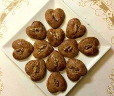 vianočné mäkké medovníky recept Christmas Cookies, Desserts, 3, Food, Drinking, Postres, Xmas Cookies, Deserts, Hoods