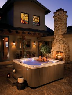 Hot tub date ideas