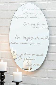 Belle Wall Mirror