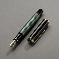 Pelikan fountain pen Sovereign