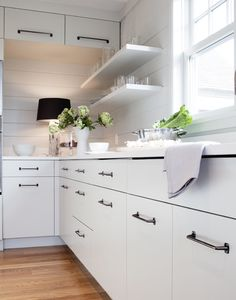 Criner Remodeling uses Greenfield Cabinetry for Kitchen Remodeling Projects in Hampton Roads, VA
