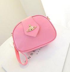 Saturn Shoulder Bag