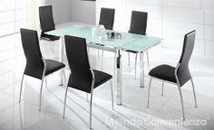 Moderna - Tavoli e sedie - Moderno - Mondo Convenienza | Villa ...