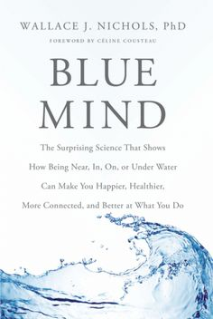 Blue Mind & 20 New Nonfiction Books That Will Make You Smarter | Summer Reading | Flavorwire