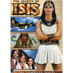 70's Saturday morning adventure...Isis