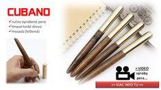 drevene, pero, ručne vyrobené, ručná výroba, luxusné pero, darčeky, darček Lapis Lazuli
