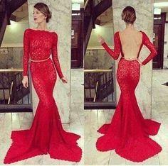 Red Beauty Please follow / repin my pinterest. Also visit my blog http://mutefashion.com/
