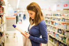 girls see big drop in chemical exposure with switch in cosmetics -- choose labeled free of chemicals such as phthalates, parabens, triclosan and oxybenzone. Homemade Body Care, In Cosmetics, Radiant Skin, Beauty Care, Beauty Tips, Clean Beauty, Teen, Study, Drop