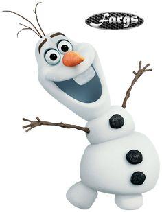 Frozen(Olaf) - Render by Fargs Disney Olaf, Frozen Disney, Olaf Frozen, Frozen Movie, Disney Art, Disney Wiki, Kristoff Frozen, Elsa Olaf, Elsa Anna