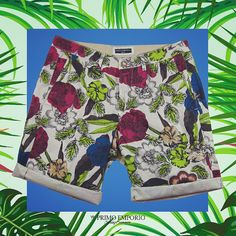 • Can't you find the Summer? It's right here, at #PrimoEmporio  •  www.primoemporio.it  _____  For Info and contacts contact us on:   shop@primoemporio.it  #primoemporio #spring #summer #collection #bermuda #shorts #mensstyle #mensfashion #amazing #sunny #flowers #goodmorning #texture #streetwear #trend #polishboy #igers #onlineshopping