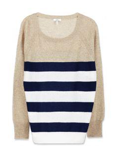 Shirin Sweater