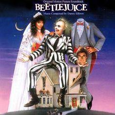 Beetlejuice - Danny Elfman
