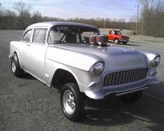 More vintage cars hot rods and kustoms