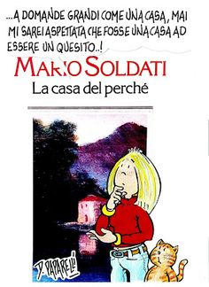 """Blog à porter - Il Magazine di Monica Bruna: LA CONTRO COPERTINA DI TARGATOCN: """"NON SEMPRE A DO..."""