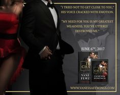 The Chase, Vanessa Fewings, Teaser Thursday