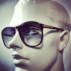 c3dd462baf08 Rare Vintage Dunhill Sunglasses