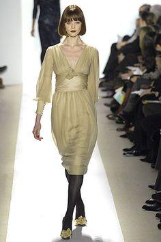Tuleh Fall 2007 Ready-to-Wear Fashion Show - Tanya Chubko