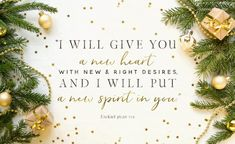 New Year Verses, New Year Bible Verse, New Years Eve Quotes, Quotes About New Year, Favorite Bible Verses, Bible Verses Quotes, Bible Scriptures, Life Quotes, New Year Christian Quotes