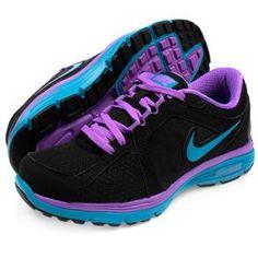 Tênis Nike Dual Fusion R$249.90 (em até 10x) - Compre aqui http://www.footcompany.com.br/Tenis-Nike-Dual-Fusion-525753PRETO/p
