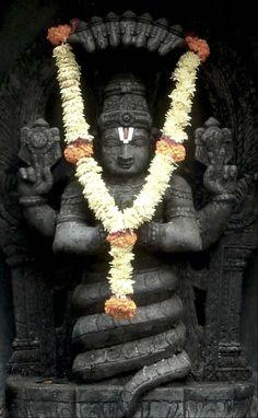 Patanjali statue at RIMYI