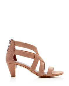 donald j pliner // vida strappy heels