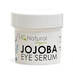IQ Natural Jojoba Eye Balancing Serum daily hydration reduce appearance of stress Organic 100 VEGAN >>> Learn more by visiting the image link. (This is an affiliate link) Oily T Zone, Cuticle Remover, Eyeshadow For Brown Eyes, Eyes Lips Face, Eye Serum, Combination Skin, Beauty Routines, Cool Kitchens, Beauty Skin