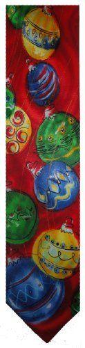 Men's J. Jerry Garcia Neck Tie Necktie Super Rare Collection Fifty-six Birdland Christmas Extra Long XL Jerry Garcia, http://www.amazon.com/dp/B0060OOQ8W/ref=cm_sw_r_pi_dp_7EFCqb09XRC7K