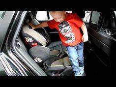 kiddy guardianfix pro 2 Kinderautositz -  Ein Autokindersitz ist neben dem Kinderwagen und einem Baby Bett eines der ersten Produkte, die man für ein Neugeborenes kauft. Da wir im BMW das Befestigungssystem ISOFIX integriert haben, wollten wir damals unbedingt einen ISOFIX fähigen Kindersitz haben. Der Vorteil einer ISOFIX Halterung... - http://www.vickyliebtdich.at/kiddy-guardianfix-pro-2/