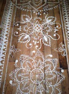 Floor gorgeousness