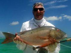 Fly Fishing in Isle of Youth, Cuba | WOW Cuba