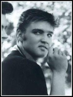 RARE:  Elvis !!! Ya ya ya!! by kelley