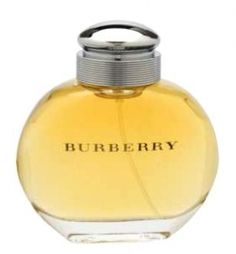 Burberry Women by Burberry is a Floral Fruity fragrance that starts with succulent and fresh burst of fruits; peach, apricot, cool pear and black currant. The heart is woody-floral; composed of clear and sharp notes of jasmine gently harmonized with the notes of sandalwood and cedar. The drydown is made of musk and vanilla. - Fragrantica <3<3<3