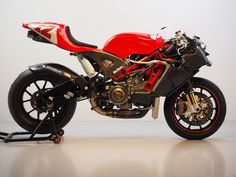 2003 Ducati ex-Troy Bayliss For Sale (picture 2 of Ducati Performance, Ducati 750, Red Motorcycle, Ducati Monster, Supersport, Valentino Rossi, Road Bikes, Motogp, Troy