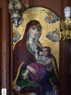 Jesus Christ, Painting, Mary, Tatoo, Painting Art, Paintings, Painted Canvas, Drawings